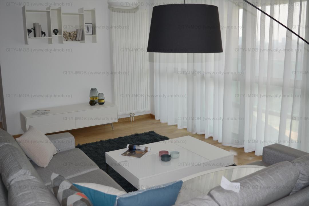 Vanzare Apartament 2 Camere Parcul Circului TEI