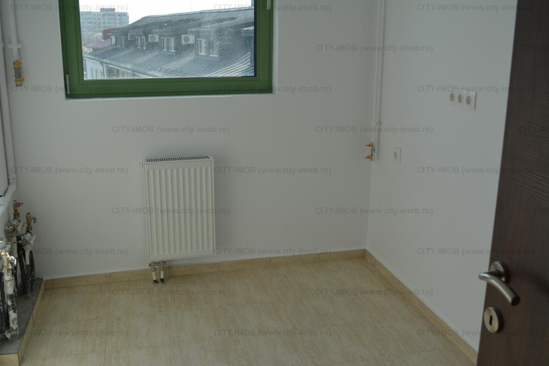 Vanzare Apartament 4 Camere Parcul Circului TEI