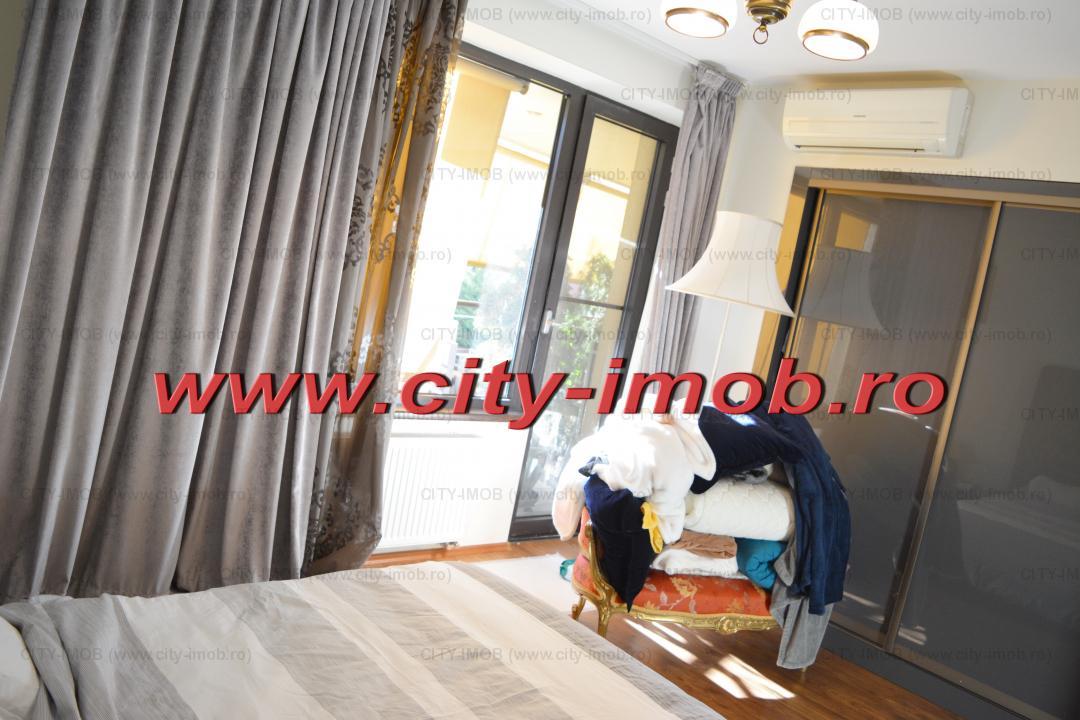 SE VINDE Apartament 4 camere, Central Park  / Parcul Circului