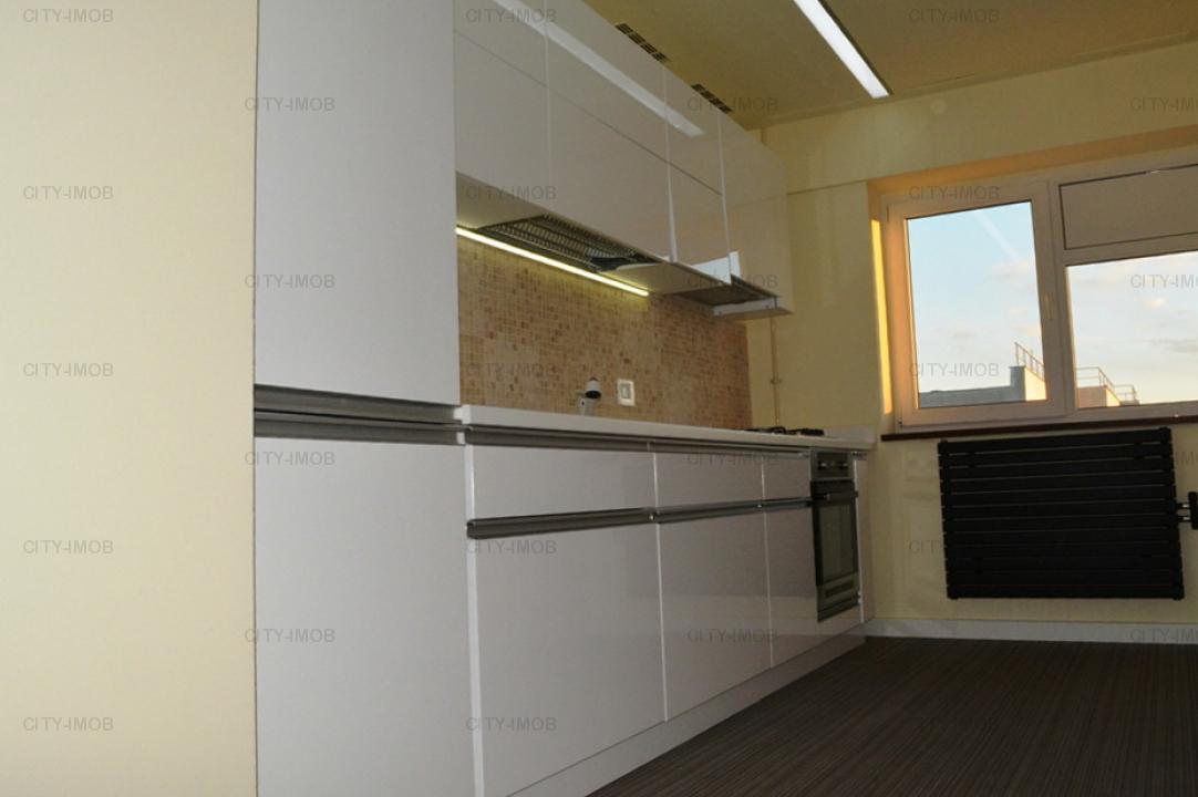 Apartament 4 camere BANEASA / Parcul  HEARASTRAU