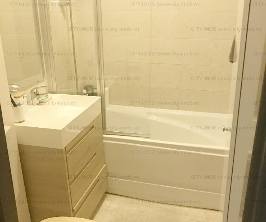 Vanzare apartament 2 camere Parcul Circului Bucuresti