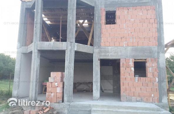 Vanzare 4 camere Casa Mogosoaia