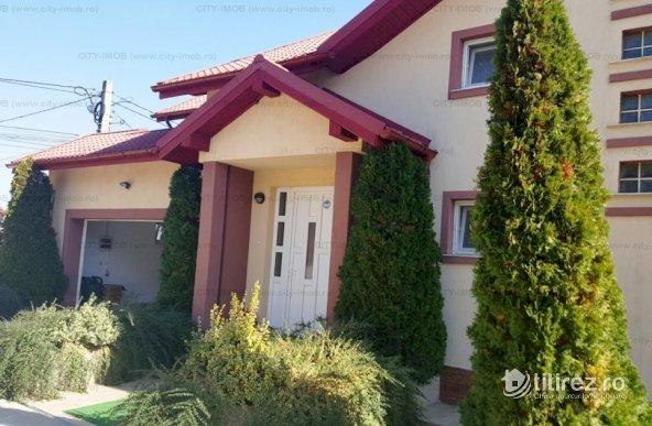 Vanzare Casa Vila Iancu Nicolae Pipera Bucuresti