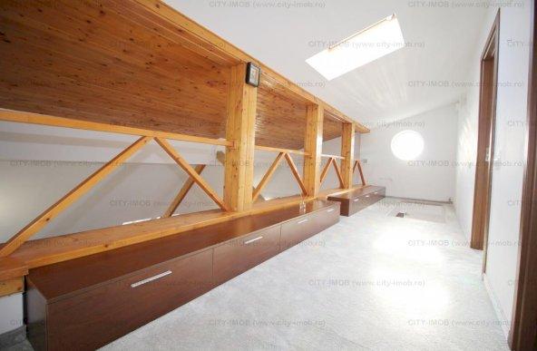 Inchiriere Duplex Herastrau / Aviatiei/  Nicolae Caramfil