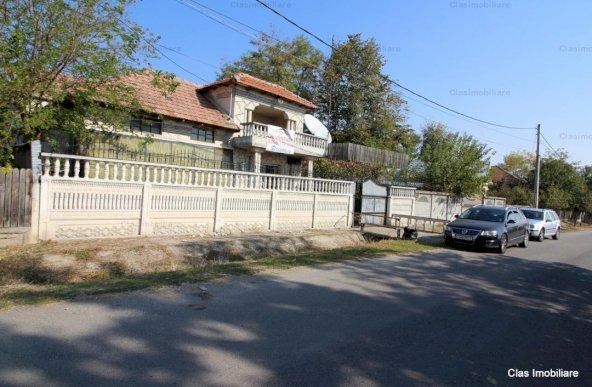 Casa Com Balanesti !!