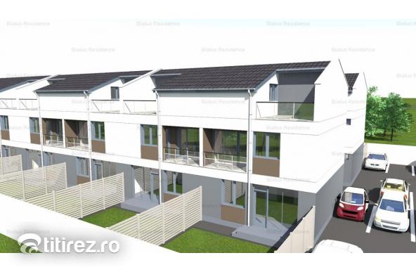 Casa 4 Camere cu pozitie excelenta in Bucuresti, cartier Ghencea