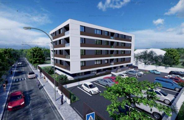 Ap. 2 camere in Bucuresti Drumul Taberei-- Ghencea;