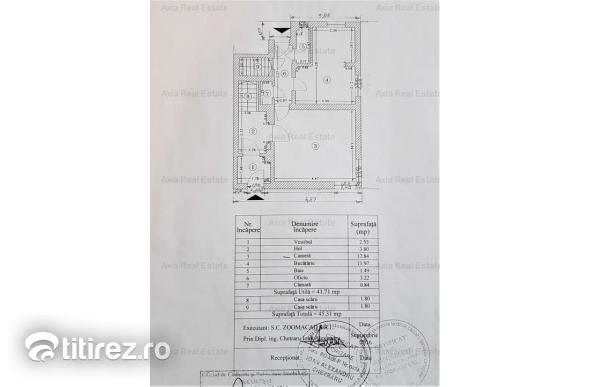 Vila Parcul Circului; comision 0%