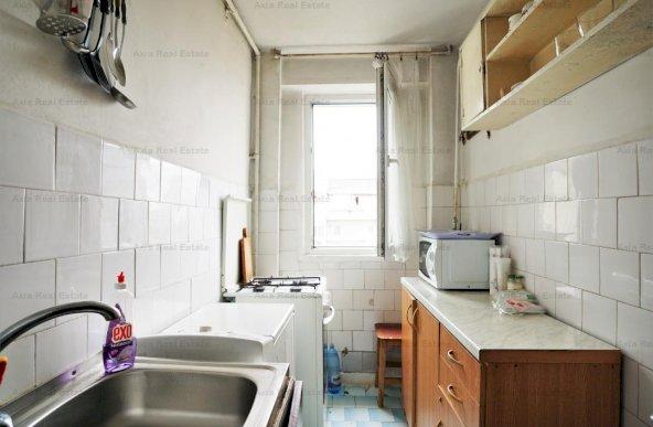 Apartament 2 camere - Doamna Ghica - Perfect pentru investitie