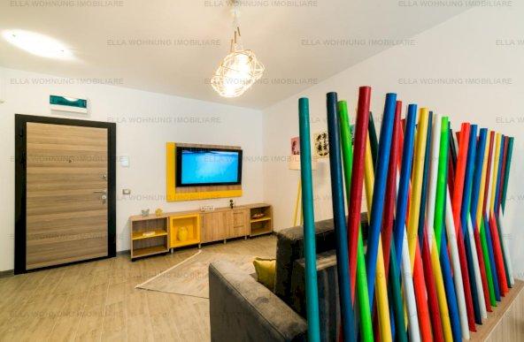 Apartamente in regim hotelier Mamaia