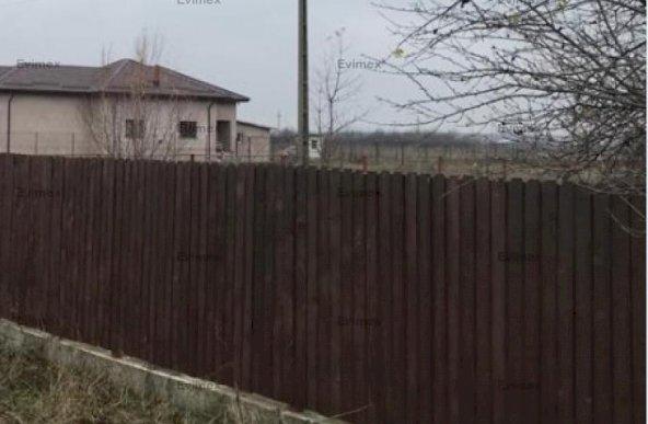 Bolintin Vale-sat Malu Spart vanzare teren intravilan