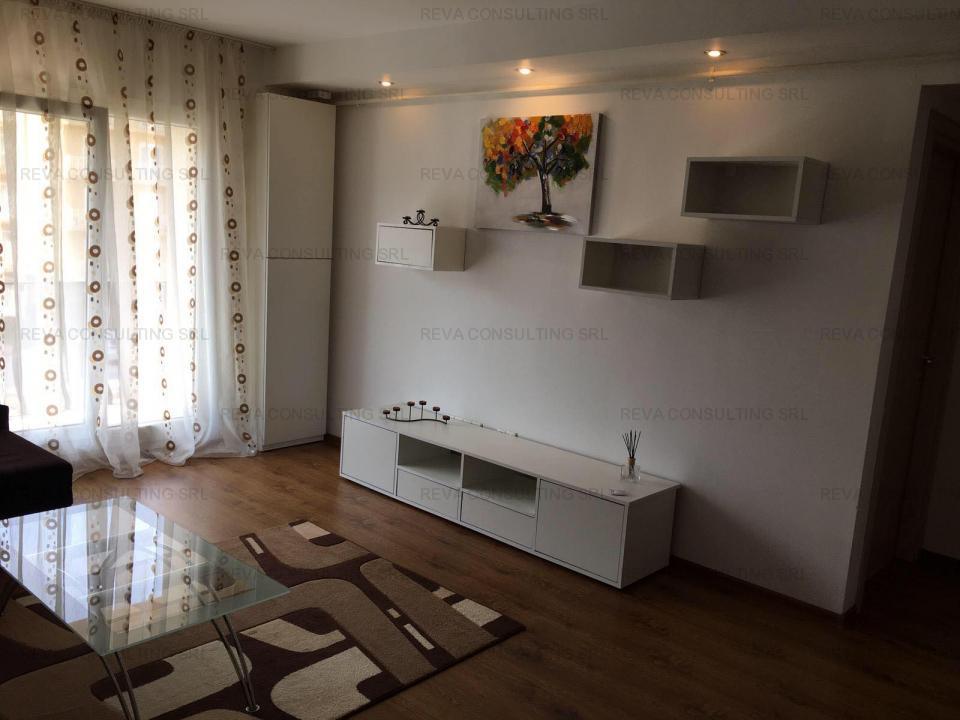 Cosmopolis,apartament 2 camere de inchiriat