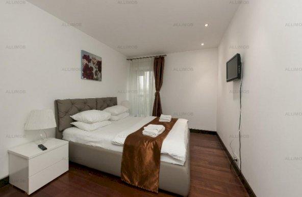 Apartament 2 camere in ALIA, la 5 minute de parcul Herastrau