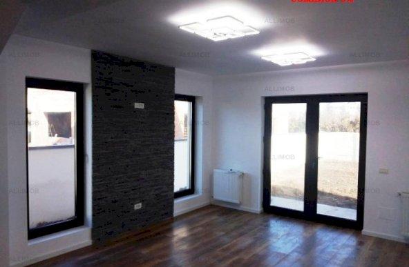 Casa 4 camere in Paulesti, constructie 2022