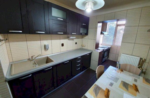 Apartament exclusivist, 3 camere, mobilat, zona Cantacuzino, Ploiesti
