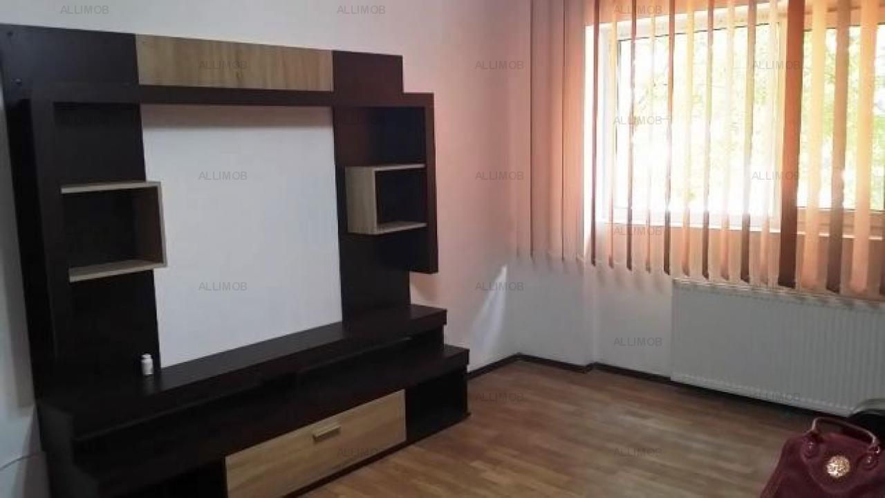 Garsoniera de inchiriat in Ploiesti, zona Bariera Bucuresti