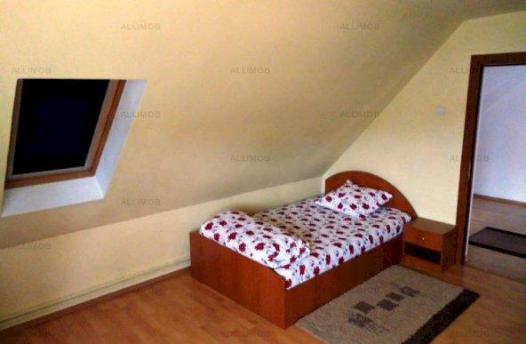 Casa 5 camere zona Bucov