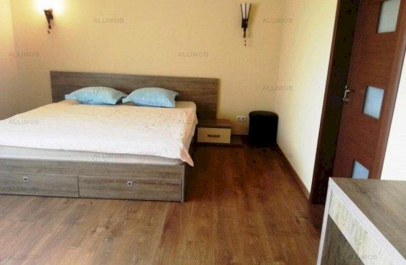 Inchiriere vila 4 camere  in Bucov