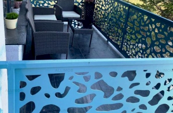 Apartament 3 camere lux in Ploiesti