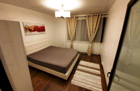 Apartament 2 camere prima inchiriere, in Ploiesti, zona centrala