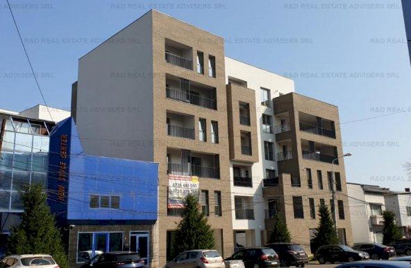 Apartament 2 camere Disponibil Imediat Direct Constructor 5 min de metrou
