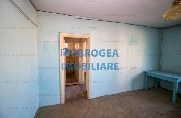 Ultracentral, 2 camere, 44 mp plus balcon