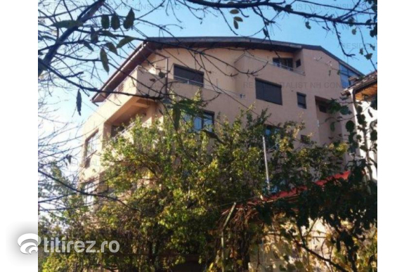 Vanzare apartament 3 camere, Damaroaia, Bucuresti