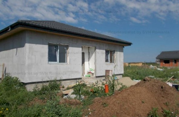 Vanzare casa/vila, Central, Buftea