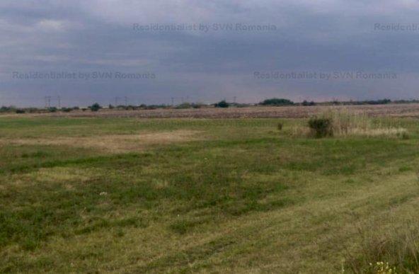 Vanzare teren constructii 60000mp, Lipia, Lipia