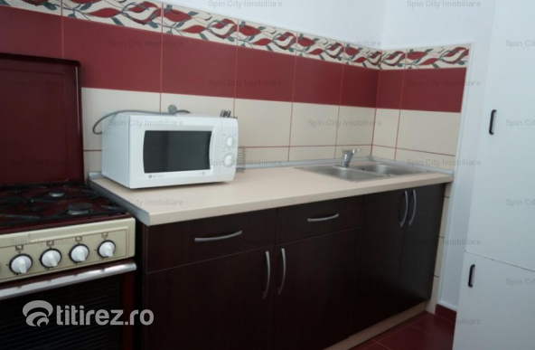 Apartament 2 camere modern mobilat situat in zona Ion Mihalache