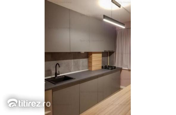 Apartament 2 camere mobilat lux in zona 1 Mai