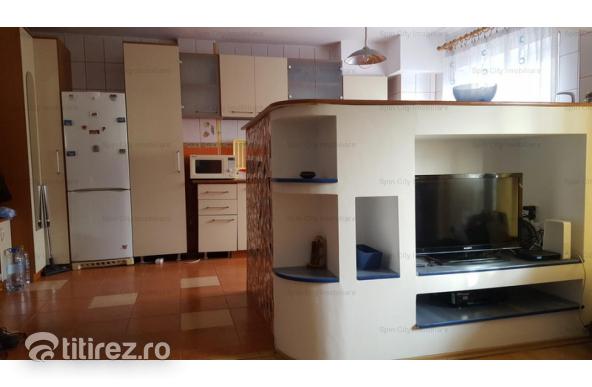 Apartament cu 2 camere superb la 5 minute de parc si metrou Crangasi