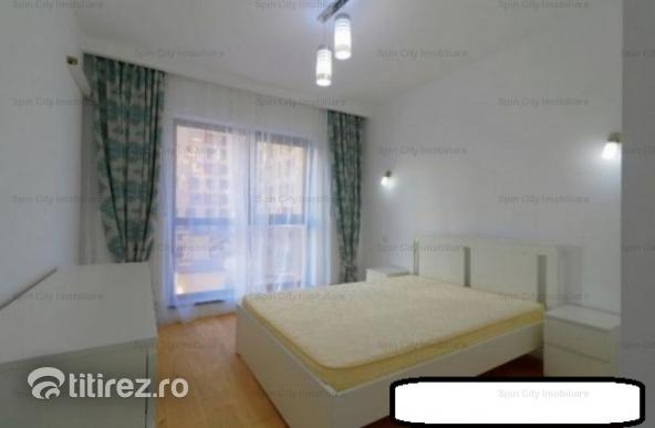 Apartament cu 2 camere lux in complex rezidential langa Plaza Lujerului