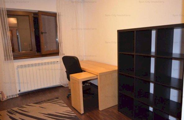 Apartament cu 3 camere mobilat si utilat modern langa metrou Gorjului