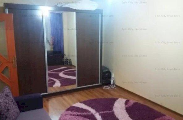 Apartament cu 2 camere cu centrala termica la 7 minute de mers de metrou Gorjului