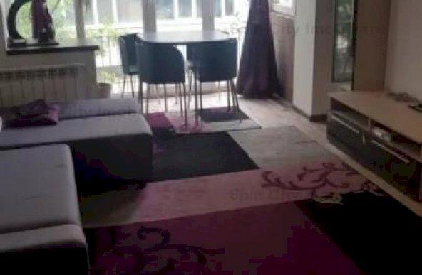 Apartament cu 2 camere la 5 minute de mers de Piata Victoriei,langa Parcul Kiseleff