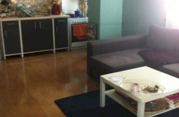 Apartament 2 camere modern Parc Bazilescu,la 5 minute de metrou