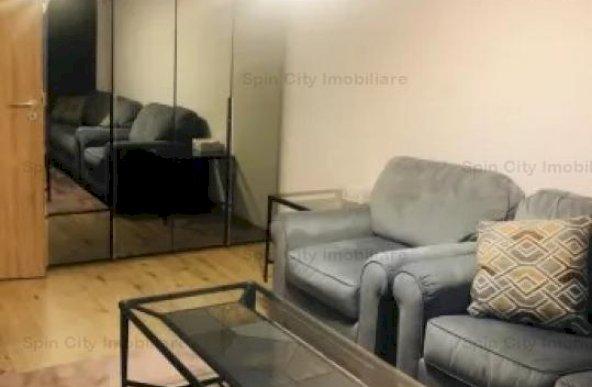 Apartament cu 2 camere modern,in complex rezidential,la 2 minute de metrou Pacii