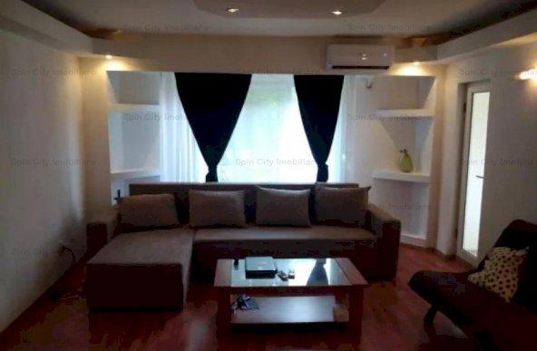 Apartament cu 3 camere modern,spatios,Virtutii,Lujerului