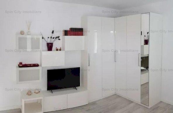 Garsoniera lux 21 Residence,metrou Lujerului,Cora