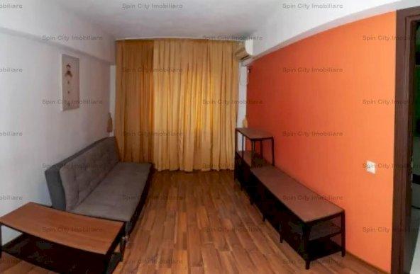 Apartament 3 camere superb langa parc,la 5 minute de metrou Tineretului