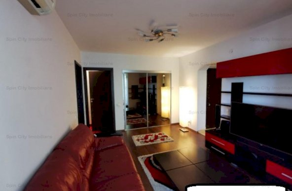 Apartament 2 camere modern Floreasca