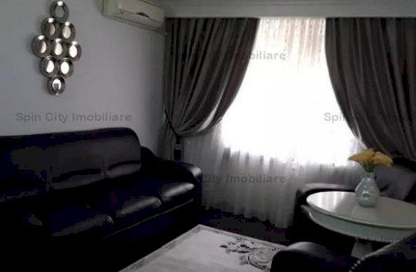 Apartament 3 camere lux Basarabia,la 7 min de metrou Costin Georgian