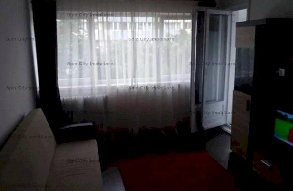 Apartament 2 camere superb langa metrou/parc Bazilescu