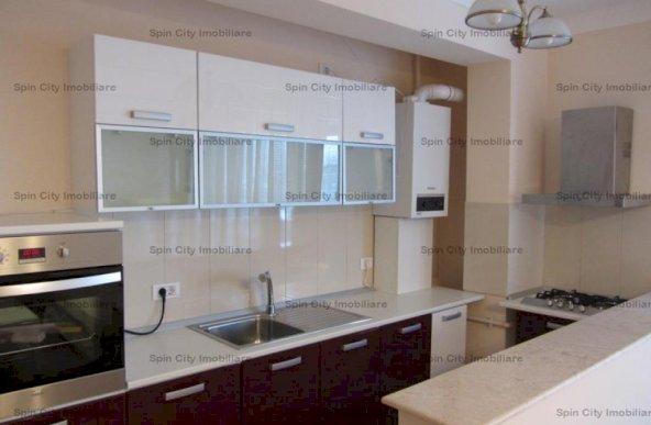 Apartament 2 camere lux langa parc/metrou Bazilescu