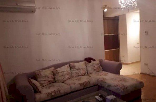 Apartament 2 camere modern Sisesti-Baneasa