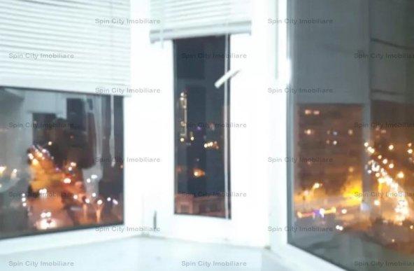 Apartament 3 camere spatios,100 mp,living 40 mp,cu parcare,Piata Victoriei,Banu Manta
