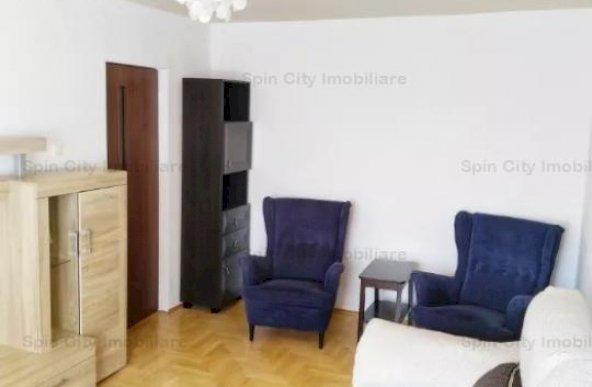 Apartament 2 camere modern,in apropiere de parc/metrou Crangasi