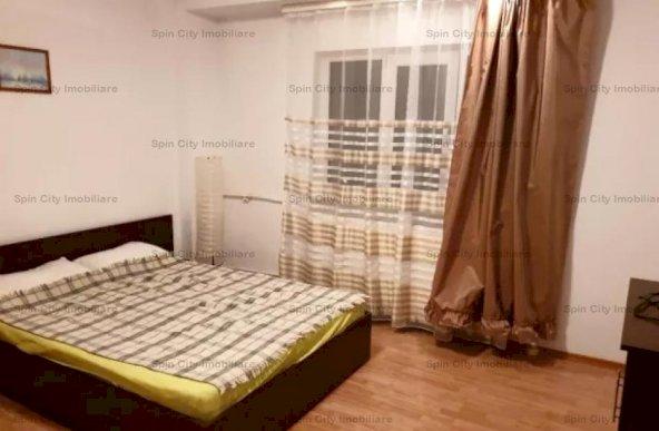 Apartament 2 camere spatios,decomandat,Nerva Traian