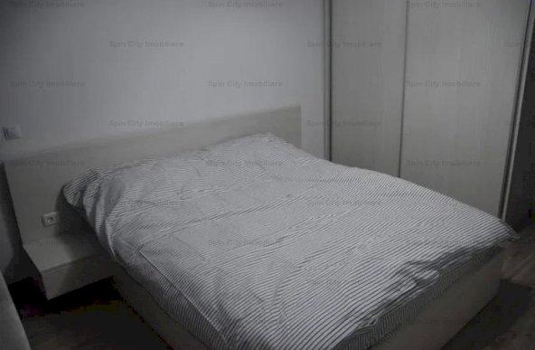 Apartament 2 camere lux Crangasi,in spatele EMAG,la 3-4 minute de metrou,in bloc nou